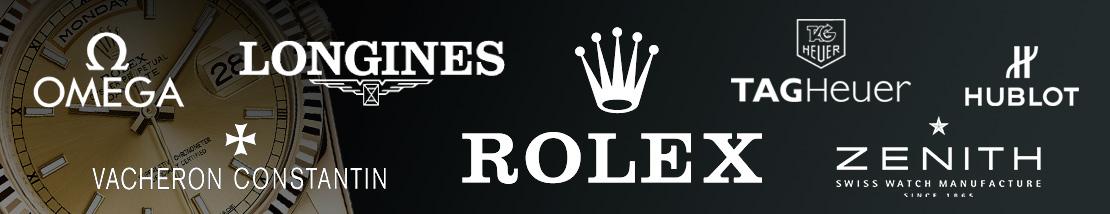 Todas mas marcas de relojes en ORO VALENCIA